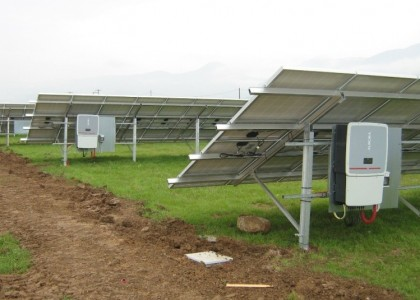 PV Systems and Net metering