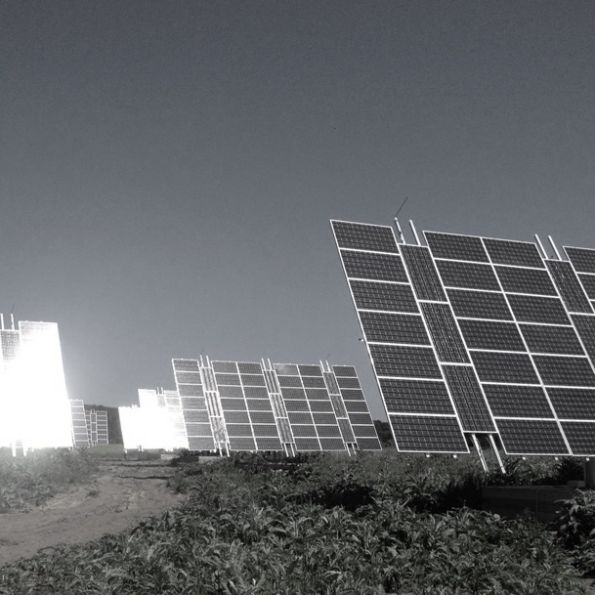 PV systems & Net metering
